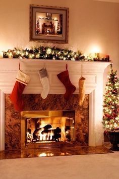 printed photography backgrounds for professional and amateur studio use by backdrop outlet fireplace decorations - Fireplace Christmas Decorations Pinterest
