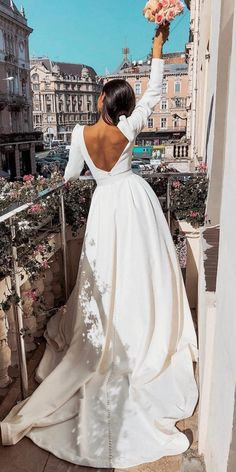 Top Wedding Dresses For Bride ★ See more: weddingdressesgui. Top Wedding Dresses For Bride ★ See more: weddingdressesgui. Wedding Dress Black, Country Wedding Dresses, Black Wedding Dresses, Bridal Dresses, Dresses Dresses, Simple Classy Wedding Dress, Chanel Wedding Dress, European Wedding Dresses, Wedding Dress Train