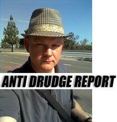 ANTI DRUDGE REPORT