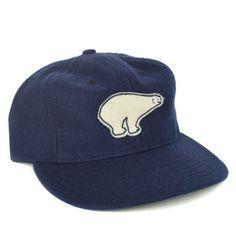 Cervezeria Polar 1950 Ballcap