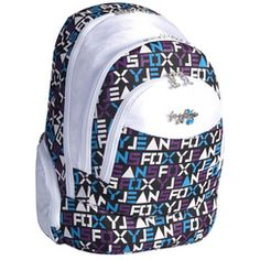 Foxy Jeans™ Backpack