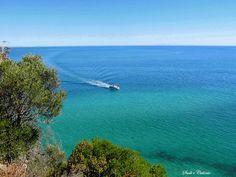 Encantos e Recantos de Portugal: Um dia na Praia do Portinho da Arrábida