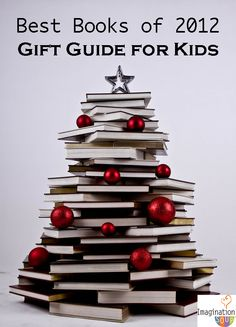 Best Books of 2012 -these still make great gifts for 2013!