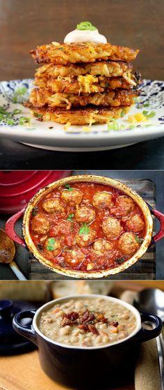 5 блюд за 20 минут5 блюд за 20 минут | АНТИКРИЗИСНАЯ КУЛИНАРИЯ | Постила