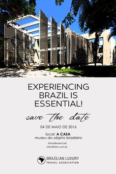 Webmail :: Save the Date! #brazilessential