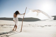 """Spell & The Gypsy Collective """"White Dunes, Gypsy Hues"""" LookBook"""