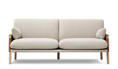 // savannah sofa by monica förster