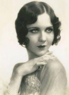 Mary Brian, 1920's