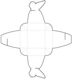 الگو جعبه در شكل ها و اشكال هاي مختلف