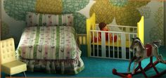 Jennys_Home_1960s_-_nursery.0