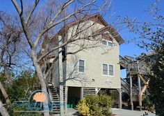 Beach Realty and Construction/Kitty Hawk Rentals Property | Star Sailor