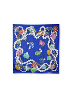 Foulard Women - Moschino Online Store