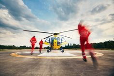 Why Air Methods Corp Surged 11% Thursday -- The Motley Fool