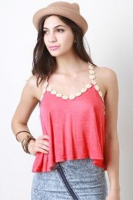 Daisy Groove Top i just love pink!! #urbanog