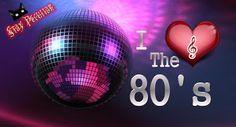 Stay Peculiar : 50 Músicas que Marcaram os Anos 80