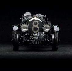 Ralph Lauren Car Collection Exhibit