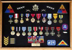 GENERAL PATTON MEDALS | General George Patton