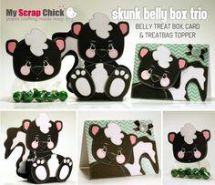 Skunk Belly Box Trio: click to enlarge