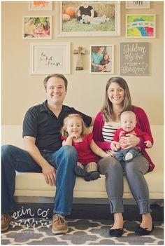 Erin Co. Photography // www.erincophotography.com // Houston Portrait Photographer // Family & Child Portraits Photography #familyportraits