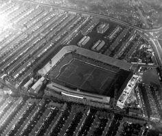 Goodison Park 1966