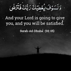 Beautiful Islamic Quotes, Islamic Inspirational Quotes, Quran Verses, Quran Quotes, Islam Muslim, Hadith, Allah, Love Quotes, Prayers