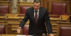 Πετρόπουλος: Θα είναι πρόβλημα η μείωση του αφορολογήτου χωρίς αντισταθμιστικά μέτρα