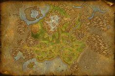 Map of kalimdor world of warcraft retro hillsbrad foothills map i made from vanilla maps worldofwarcraft blizzard hearthstone wow warcraft blizzardcs gaming gumiabroncs Images