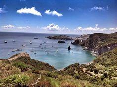 I let my heart in #Ponza http://www.travelstories.it/2014/07/ponza-lisola-che-ammalia.html