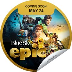 Epic Coming Soon