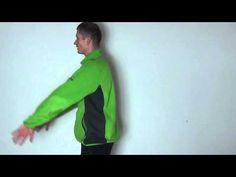 Jak posílit plíce a obranyschopnost organismu - YouTube
