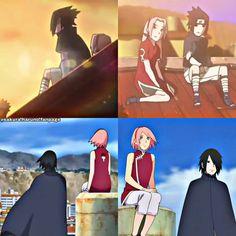 "758 Me gusta, 5 comentarios - Sakura.Haruno.Queen   49,5K    (@sakura.haruno.fanpage) en Instagram: ""'s Post Over the years❤ Sorry that I was so inactive but I'm back now❤ 》Naruto OVA 06 & Boruto-…"""