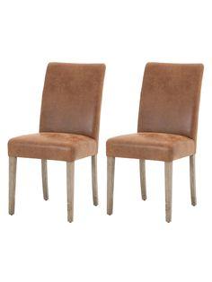Larson Dining Chairs (Set Of 2) From Danish Modern Inspired Furniture U0026  Lighting
