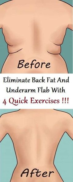 Everyone hates that back bulge around the bra area. And everyone hates that feeling when they find the perfect piece of clothing but it does not look good on them because of the fat on the back and…