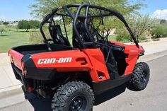 New 2017 Can-Am Commander 800R ATVs For Sale in Arizona. 2017 Can-Am Commander 800R, Price Reduced! $1,700 OFF MSRP!<br /> <br /> 2017 Can-Am® Commander 800R BEST-IN-CLASS POWER AND VERSATILITY. <p>This versatile side-by-side features the essentials that