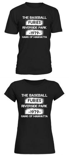 The baseball furies riverside park -1979 basketball jones t shirt  the   baseball   664daecdb