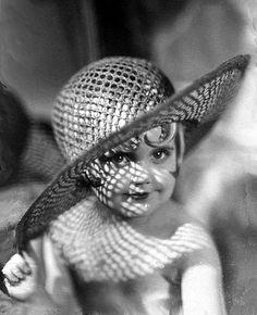 Shirley Ann Rickert  1920's