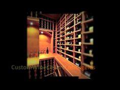 Enjoy this short video of a custom wine cellar project in Palos Verdes California. Coastal Custom Wine Cellars 26222 Paseo Toscana San Juan Capistrano, CA California Office: Wine Cellar Design, San Juan Capistrano, Wine Cellars, Los Angeles California, Home Jobs, Wine Rack, Coastal, Interior, Projects