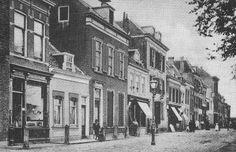 Hellevoetsluis - Westzanddijk