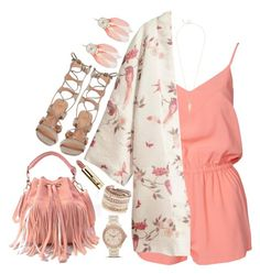 """""""63. Lucluc"""" by nenedopesauce ❤ liked on Polyvore featuring NLY Trend, VC Signature, ALDO and FOSSIL"""