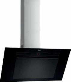 Teka DVL 90 απορροφητήρας καμινάδα Inox 90 cm