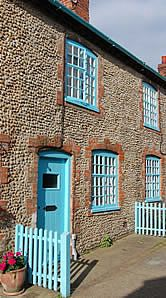 6 Town Steps, an Aldeburgh holiday let, perfect for holidays in Suffolk