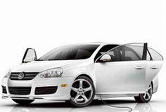 VW Jetta Wolfsburg edition
