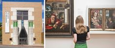 Harvard Art Museums, Cambridge- Massachusetts residents with valid ID: Free on Saturday, Boston Area, In Boston, Harvard Art Museum, Boston Things To Do, Cambridge Ma, John Singer Sargent, Free Admission, Massachusetts, Museums