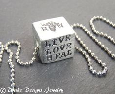 Nurse bling: 7 of our favorite nurse-themed necklaces and bracelets | Scrubs – The Leading Lifestyle Nursing Magazine Featuring Inspirational and Informational Nursing Articles