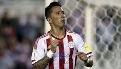 Paraguay venció a Bolivia 2-1 y recobra aliento en Eliminatorias Rusia 2018 [Fotos y video]