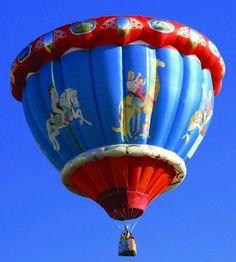 Albuquerque, NM - Balloon Fiesta