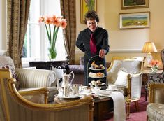 Dining at The Great Southern Killarney. At The Great Southern Killarney we pride ourselves on the freshest locally sou Car Parking, Front Desk, Restaurant Bar, Afternoon Tea, Guest Room, Dining, Wi Fi, Exploring, Southern