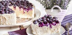 Słodko-słony świat Ilony...: SZAMPAN Z MUSEM TRUSKAWKOWYM Number Cakes, Healthy Treats, Cake Pops, Tiramisu, Cheesecake, Ethnic Recipes, Food, Dessert Ideas, Kuchen