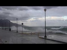 This video is about the raging seas in Kardamena on the island of Kos in Greece. Check out some of the stunning pictures we have taken through the years: htt. Seas, Rage, Wind Turbine, Greece, Island, Videos, Youtube, Greece Country, Islands