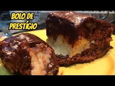 - Aprenda a preparar essa maravilhosa receita de BOLO DE PRESTÍGIO COM MUITO RECHEIO - IRRESISTÍVEL
